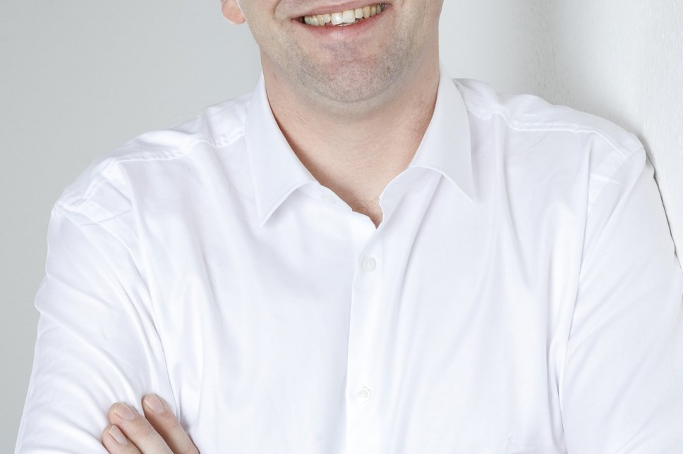 Priv. Doz. Dr. med. Christian Berg
