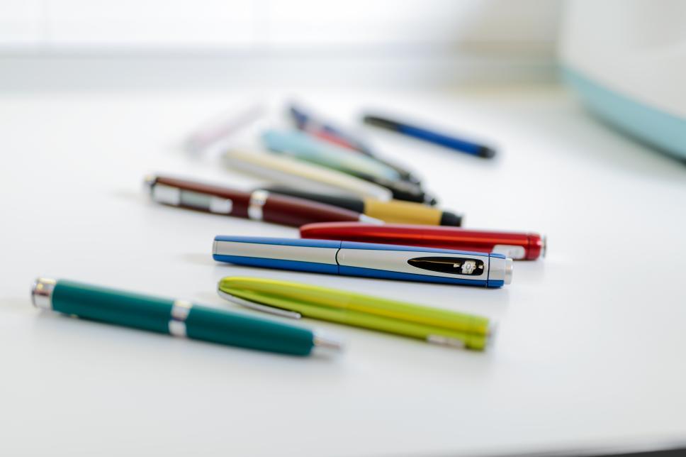 Insulin-Spritzen - Pens