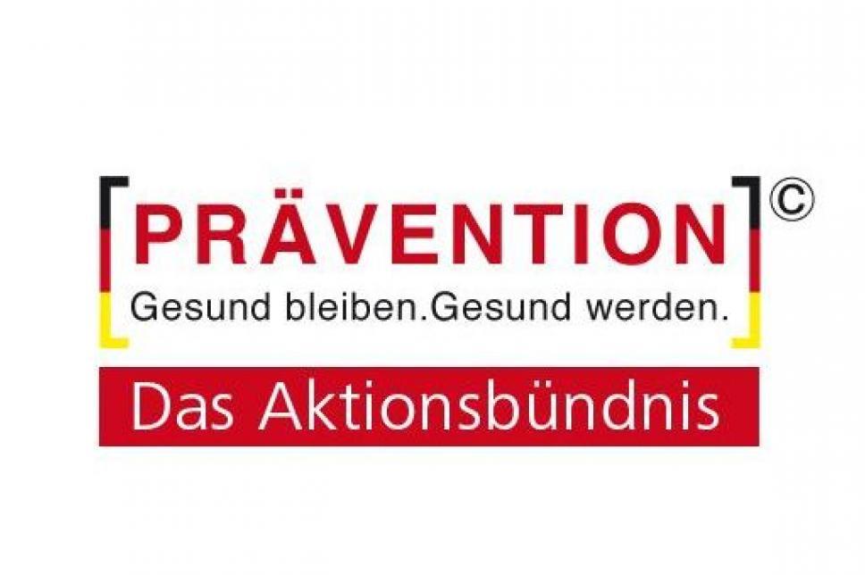 Logo Aktionsbündnis Prävention