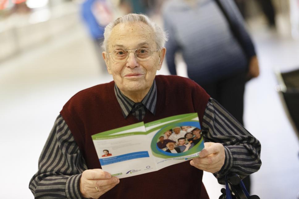 Programm Weltdiabetestag 2012