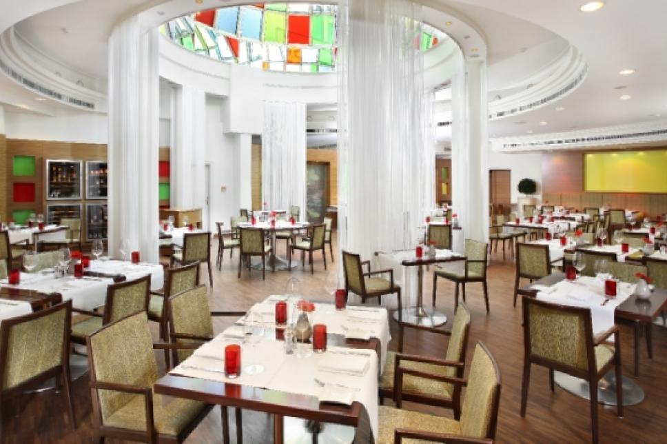 Restaurant Julius - Weltdiabetestag 2009