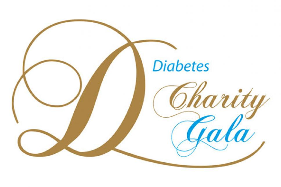 Logo Diabetes-Charity-Gala
