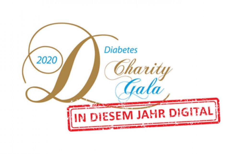 Logo Diabetes-Charity-Gala 2020 Teaser-Bild