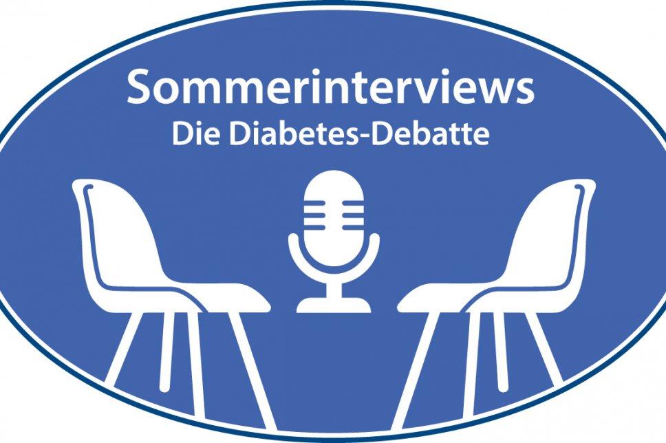 Logo Sommerinterviews