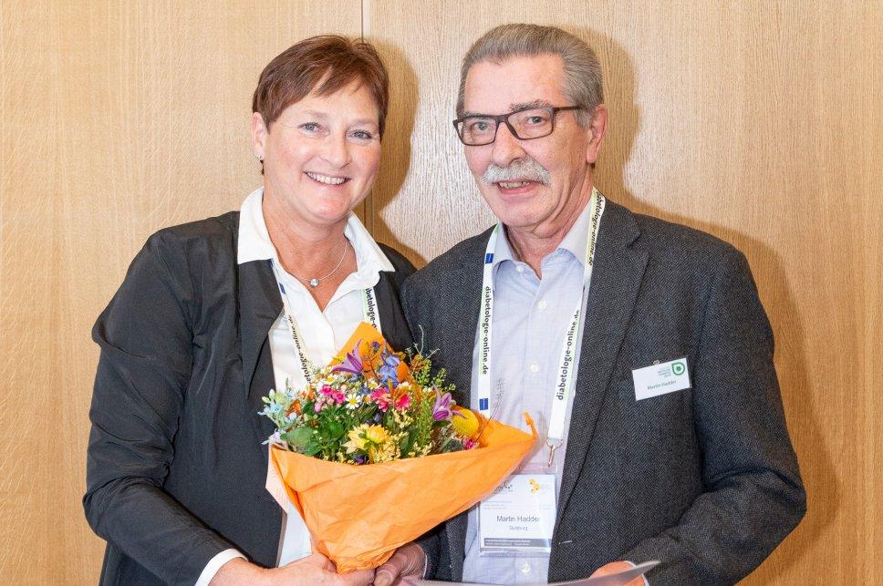 Mitglied des Jahres 2018: Martin Hadder