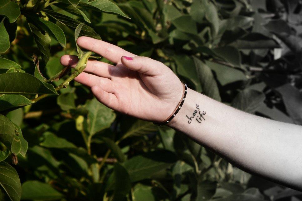 Diabetes-Tattoo
