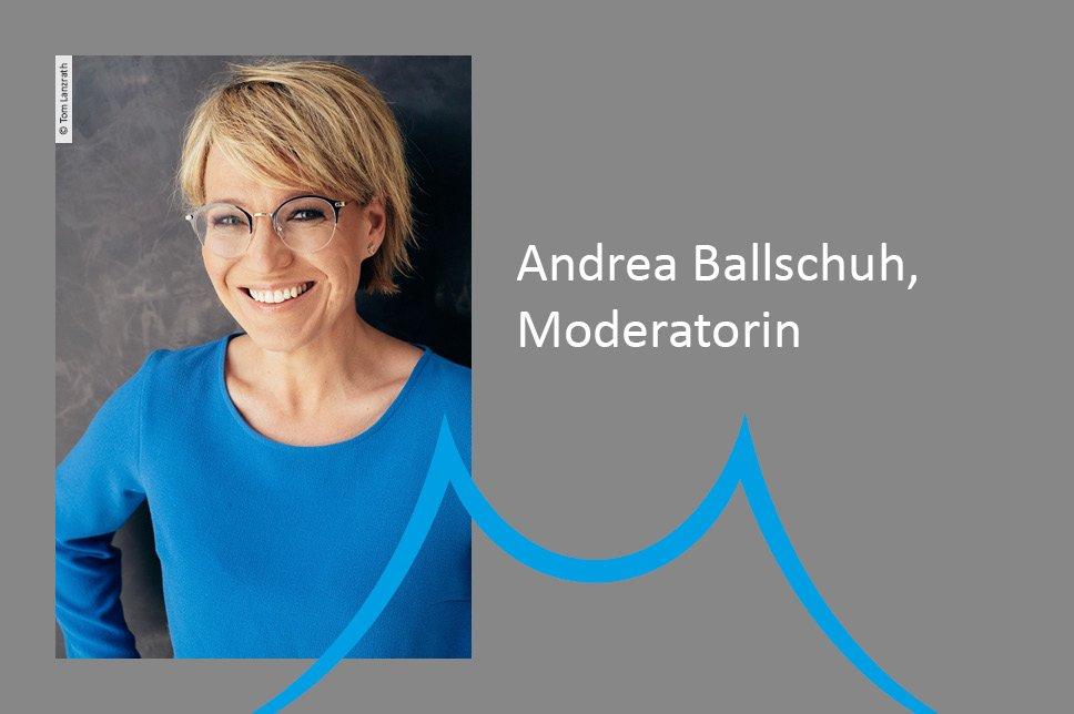 Statement Andrea Ballschuh
