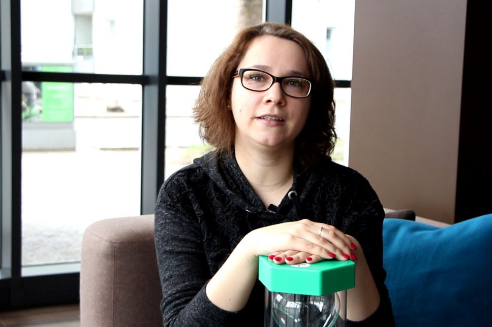 Teaserbild Jane Sillus, Diabetes kostet Lebenszeit