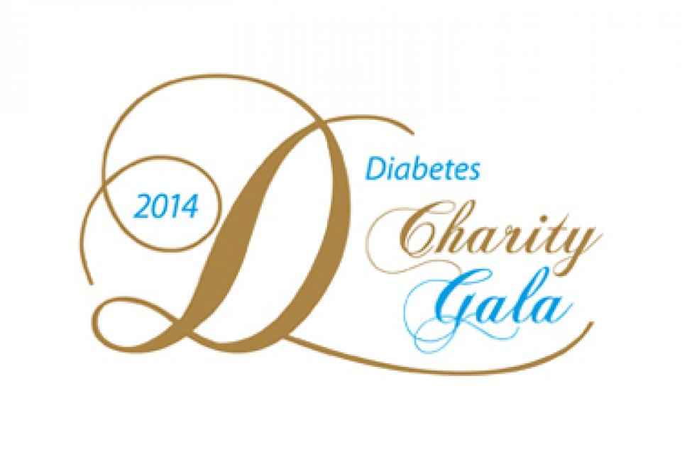 Logo Diabetes-Charity-Gala 2014