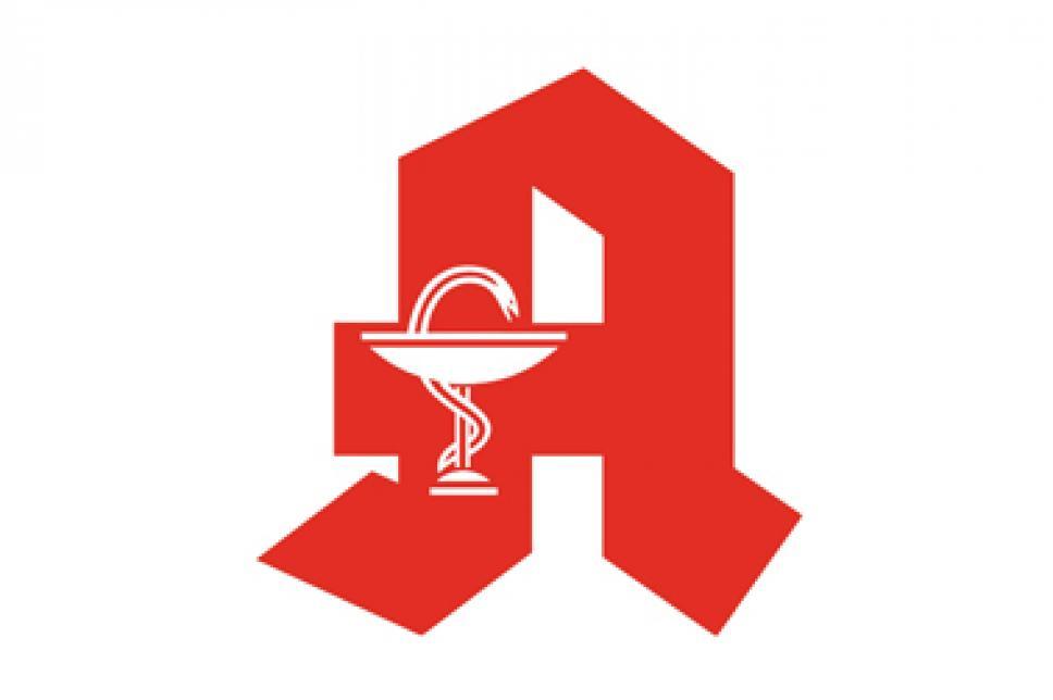 Logo ABDA