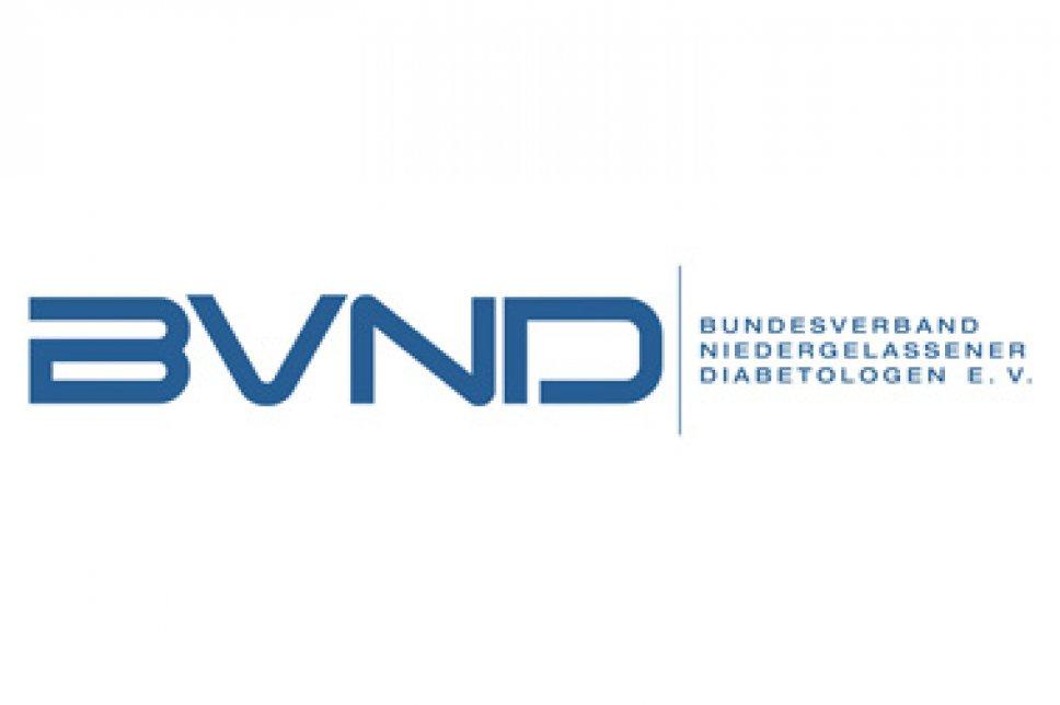 Teaserbild Logo BVND