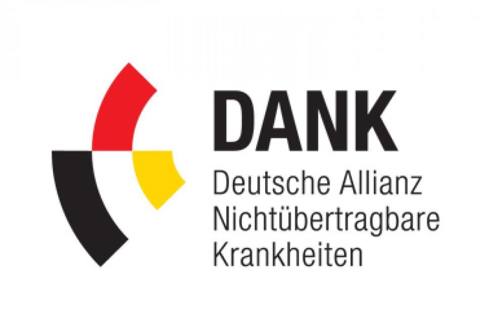 Logo DANK