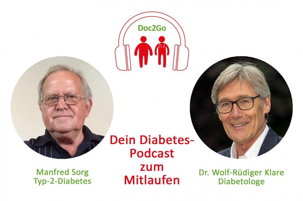 Podcast Doc2Go Folge 10