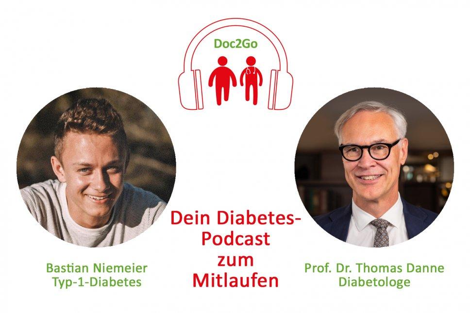 Podcast Doc2Go Staffel 2 Folge 7
