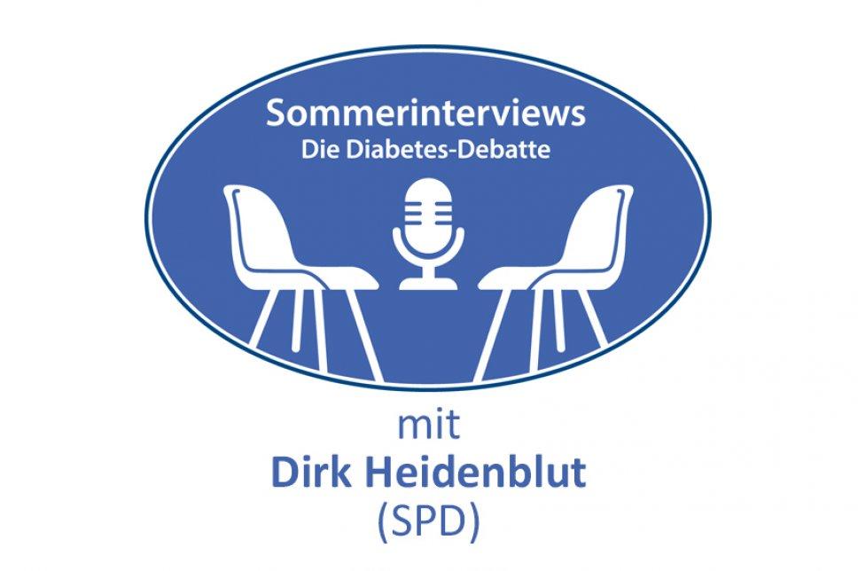 Teaser Sommerinterview Dirk Heidenblut Folge 3