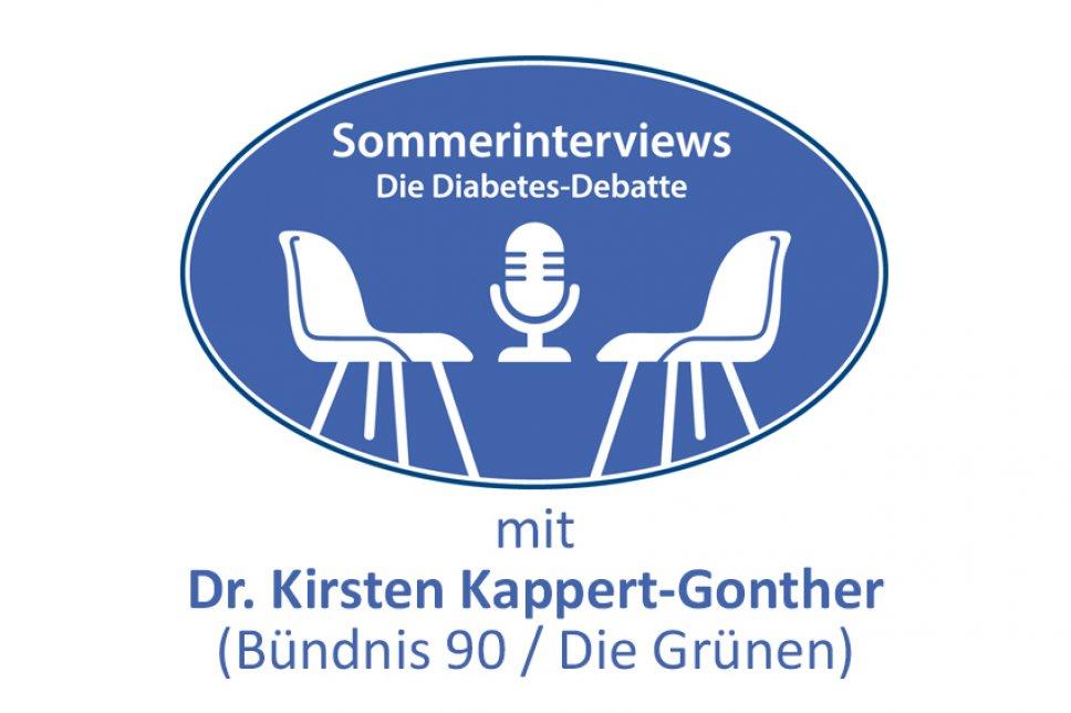 Teaser Sommerinterview Dr. Kappert-Gonther Folge 1