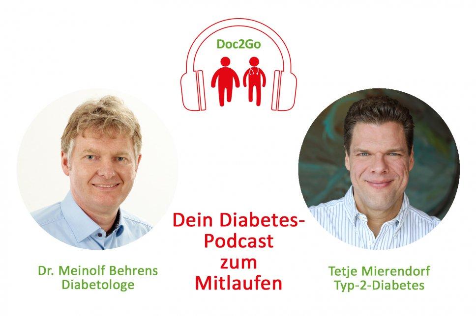 Podcast Doc2Go Staffel 2 Folge 4