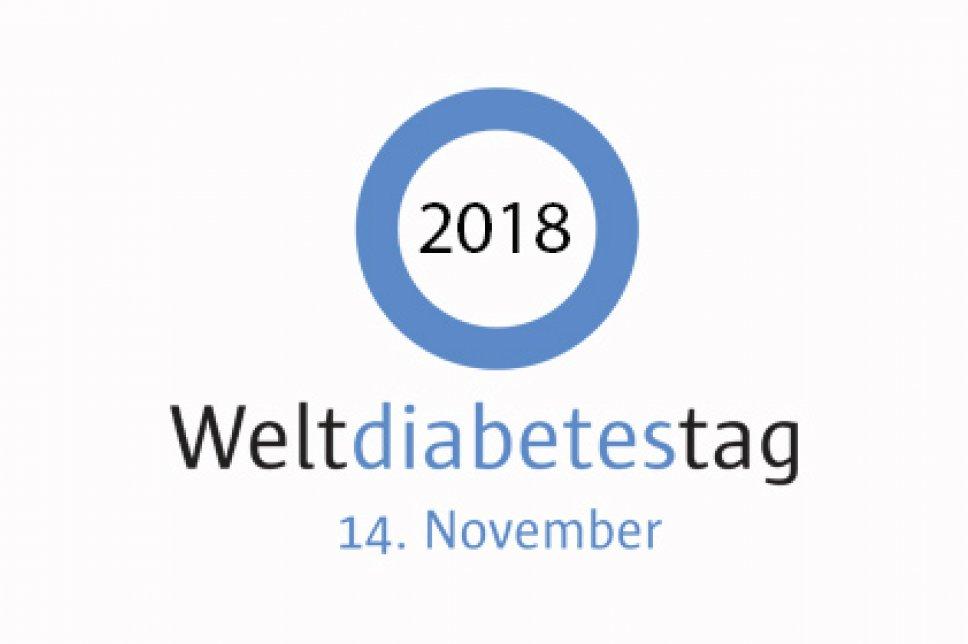 Hero Bild kurz Logo Weltdiabetestag 2018