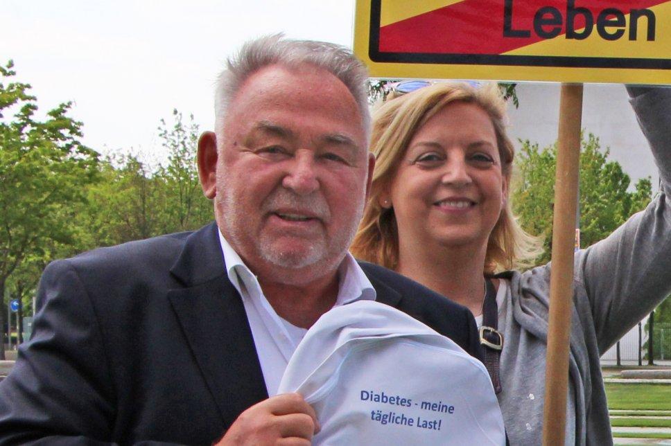 Wolfgang Ehrl