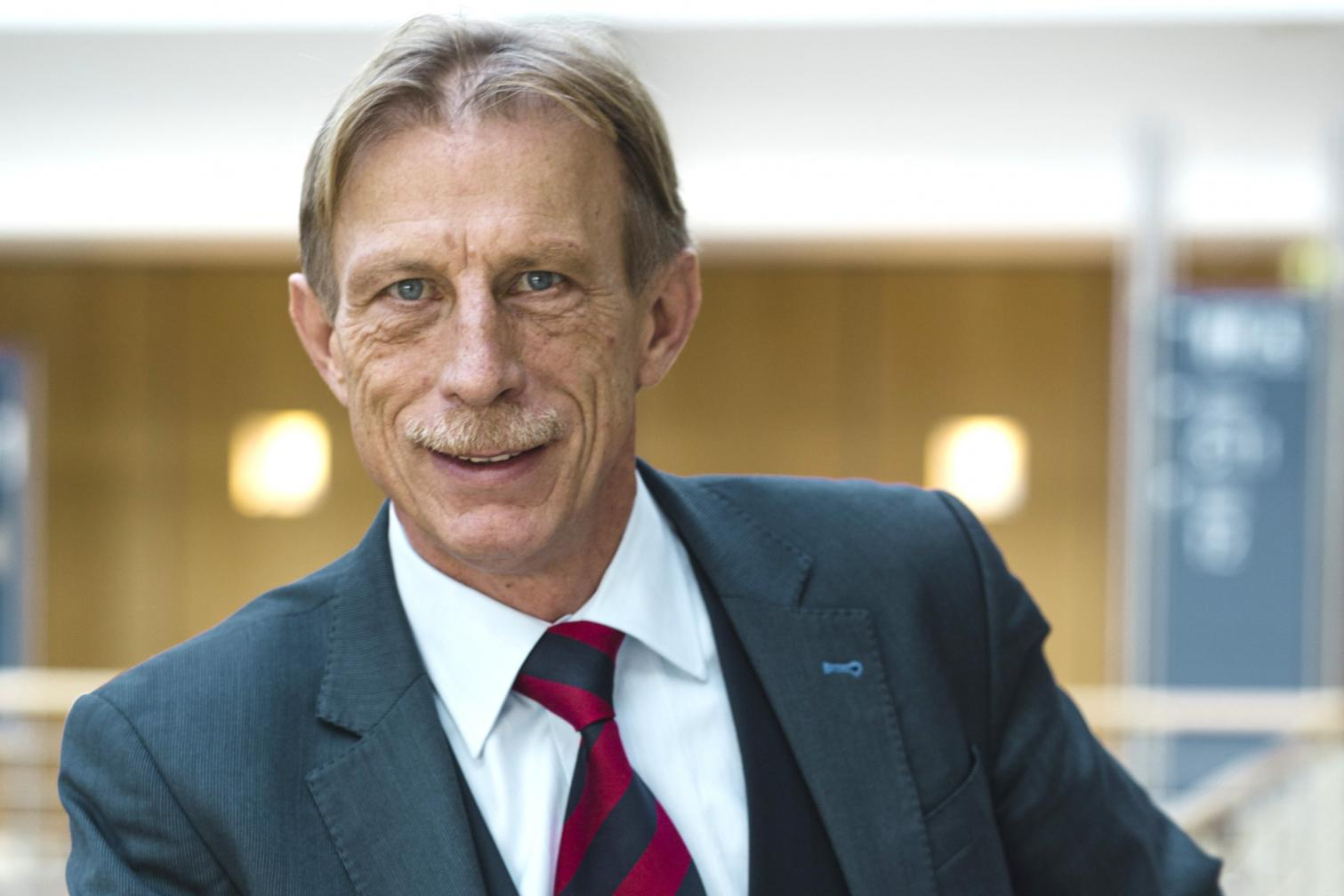 Diabetes Herbsttagung  2014 in Leipzig - Christoph Daum
