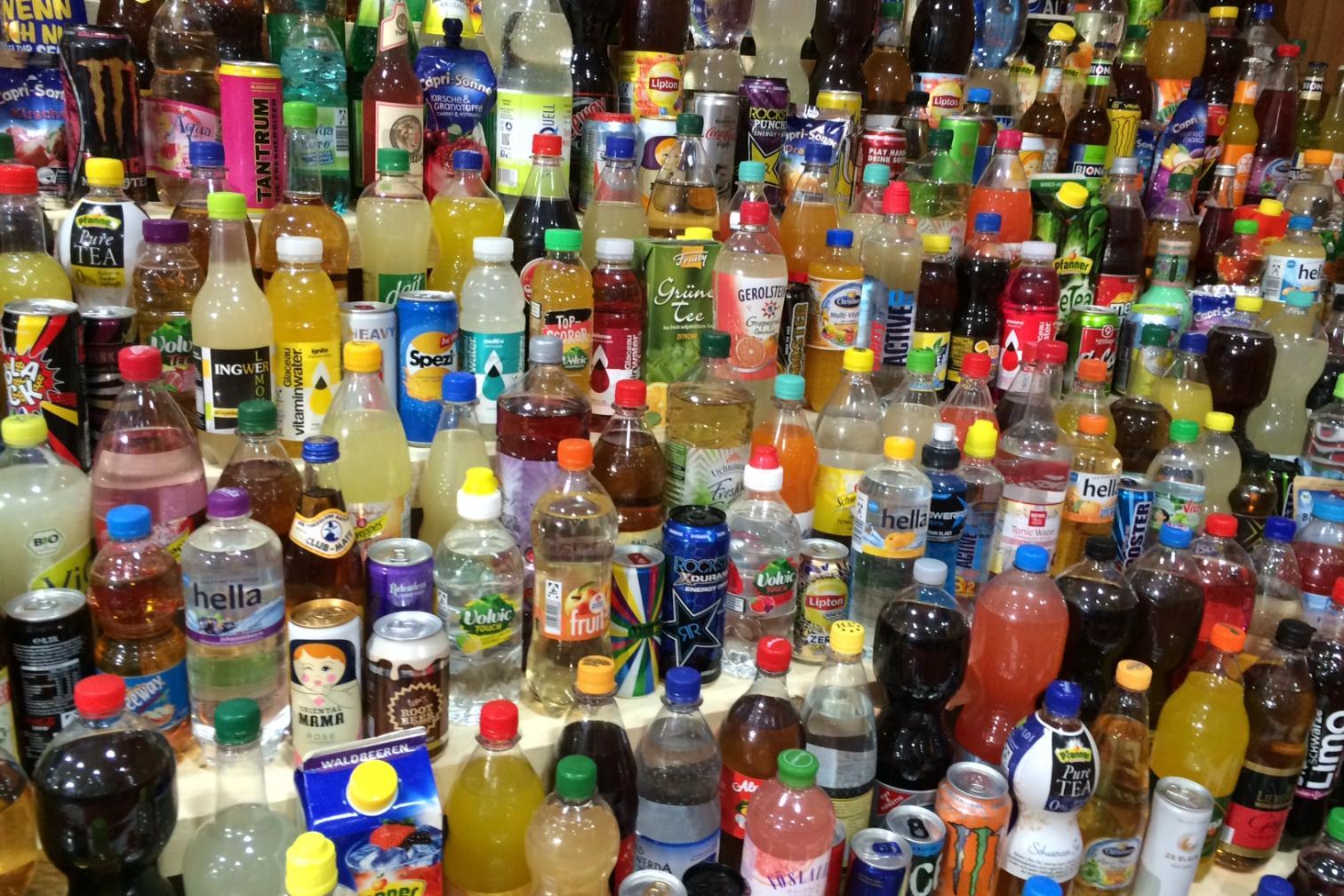 Getränke  Keine zuckerhaltigen Getränke mehr an Schulen! | diabetesDE ...