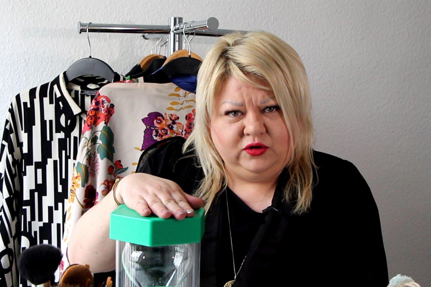 Betty Amrhein, Diabetes kostet Lebenszeit