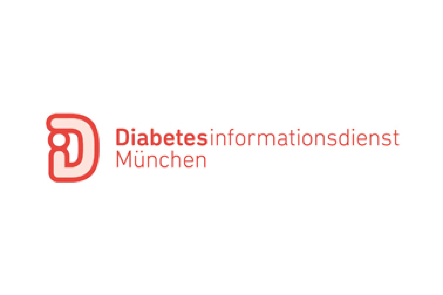 Logo Diabetesinformationsdienst