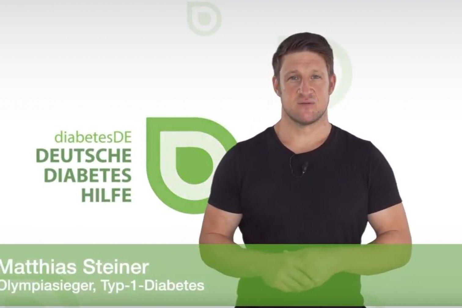 Thumbnail M- Steiner Stark gegen Diabetes