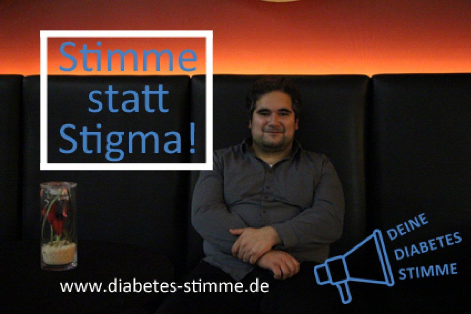 Thumbnail Sahin Stimme statt Stigma