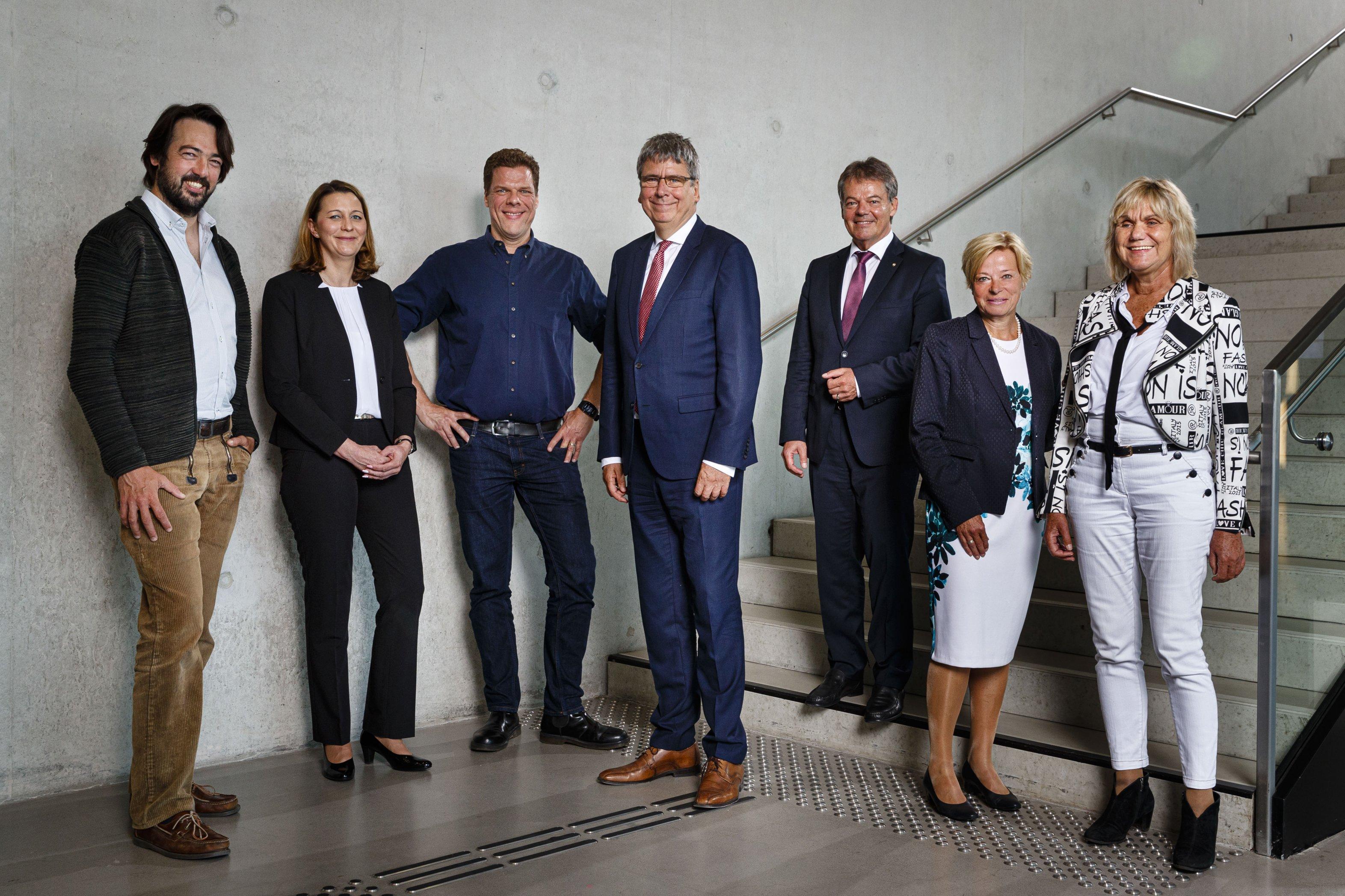 Vorstand diabetesDE 2019