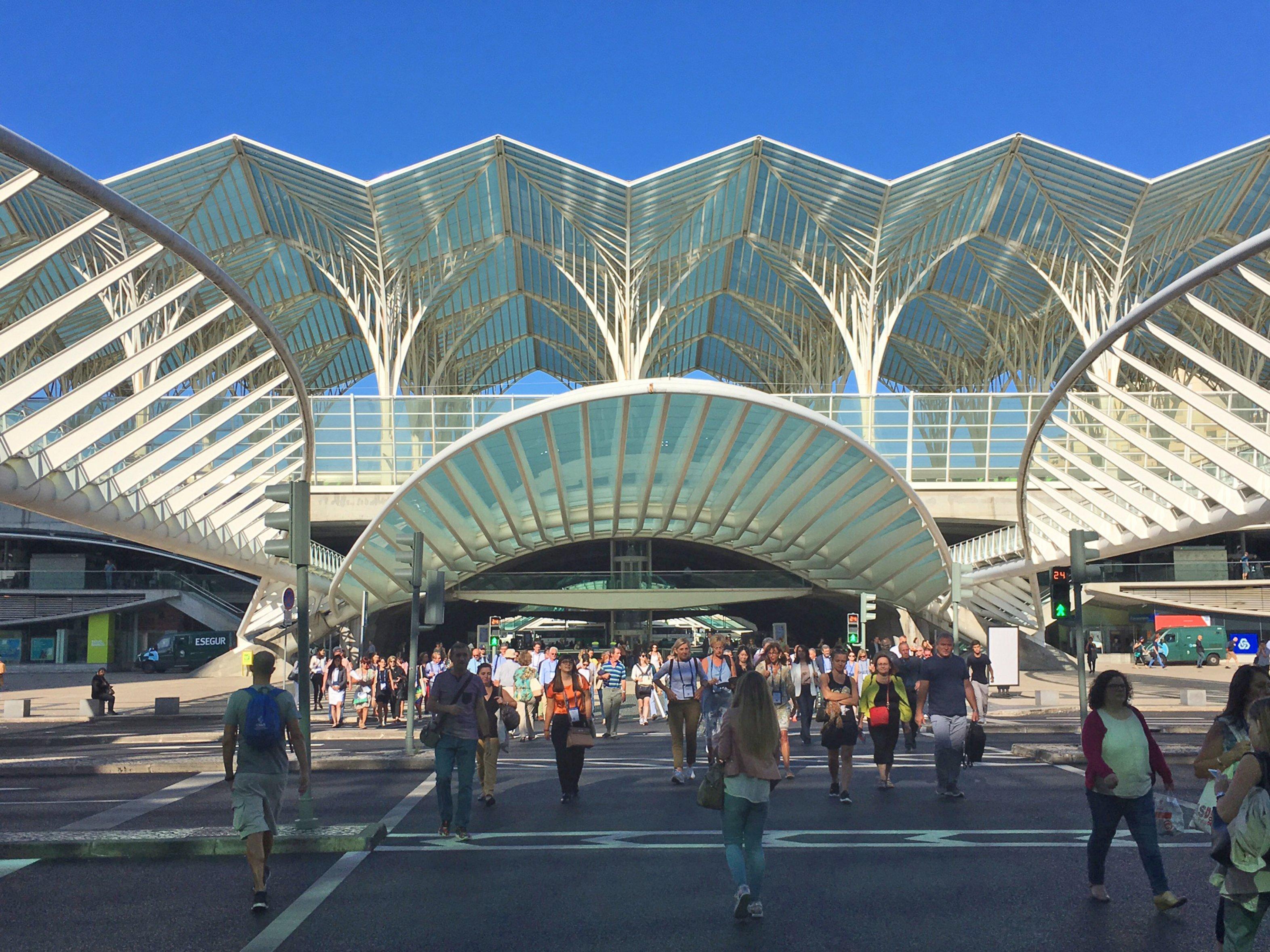 EASD 2017 in Lissabon
