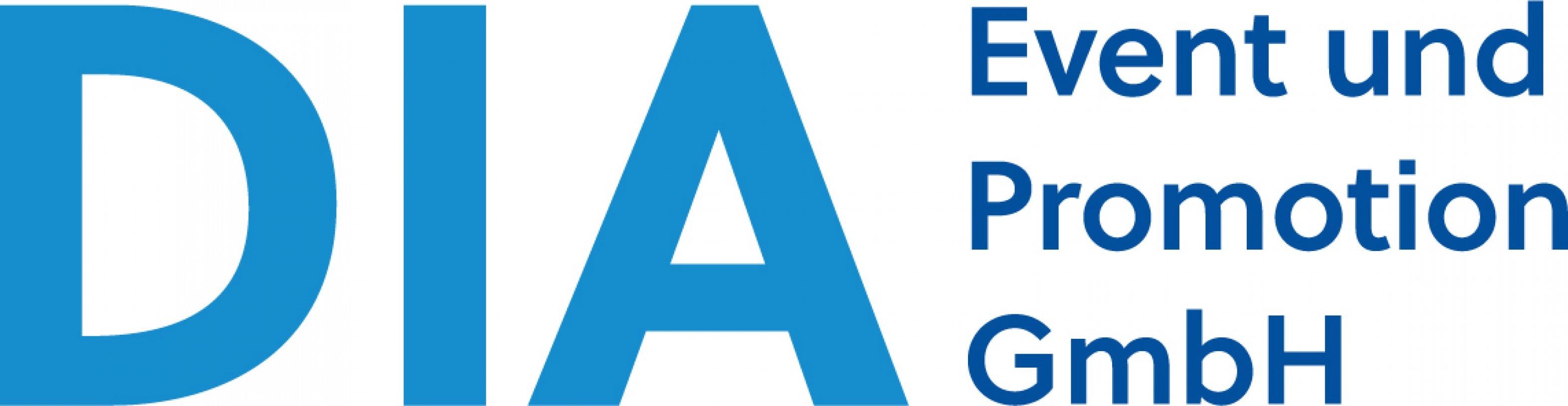 Logo DIA Event