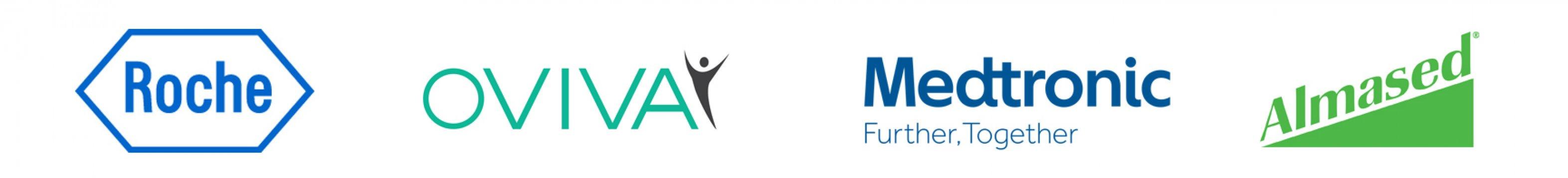 Logos Sponsoren Sommerinterviews