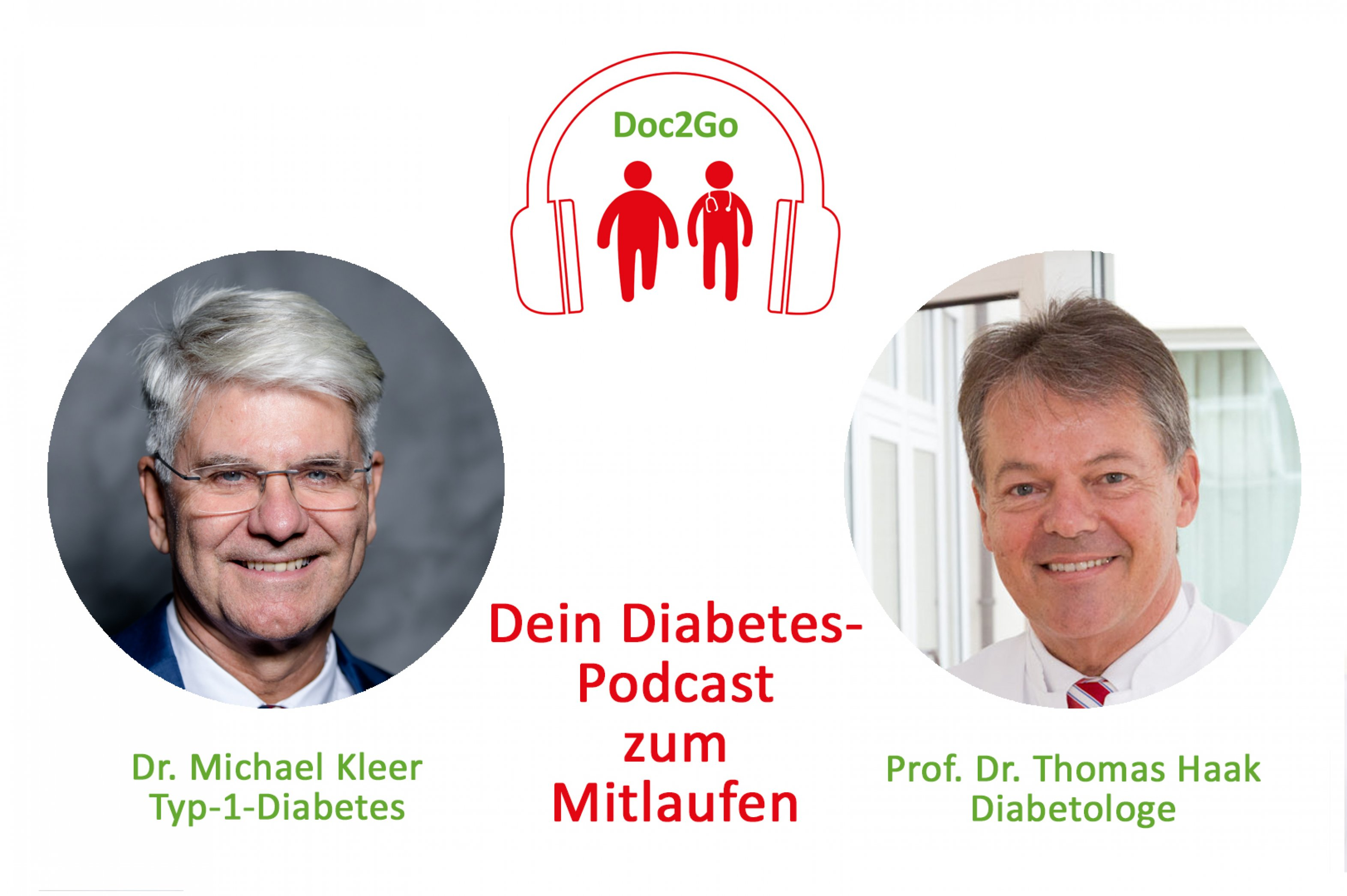 Podcast Doc2Go Staffel 2 Folge 2