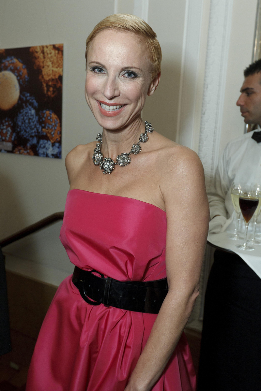 1. Diabetes-Charity-Gala, 2.11.2011 – Zu Gast: Opernsängerin Nadja Michael