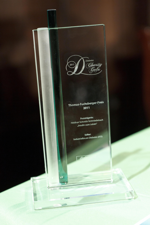 Thomas-Fuchsberger-Preis 2011