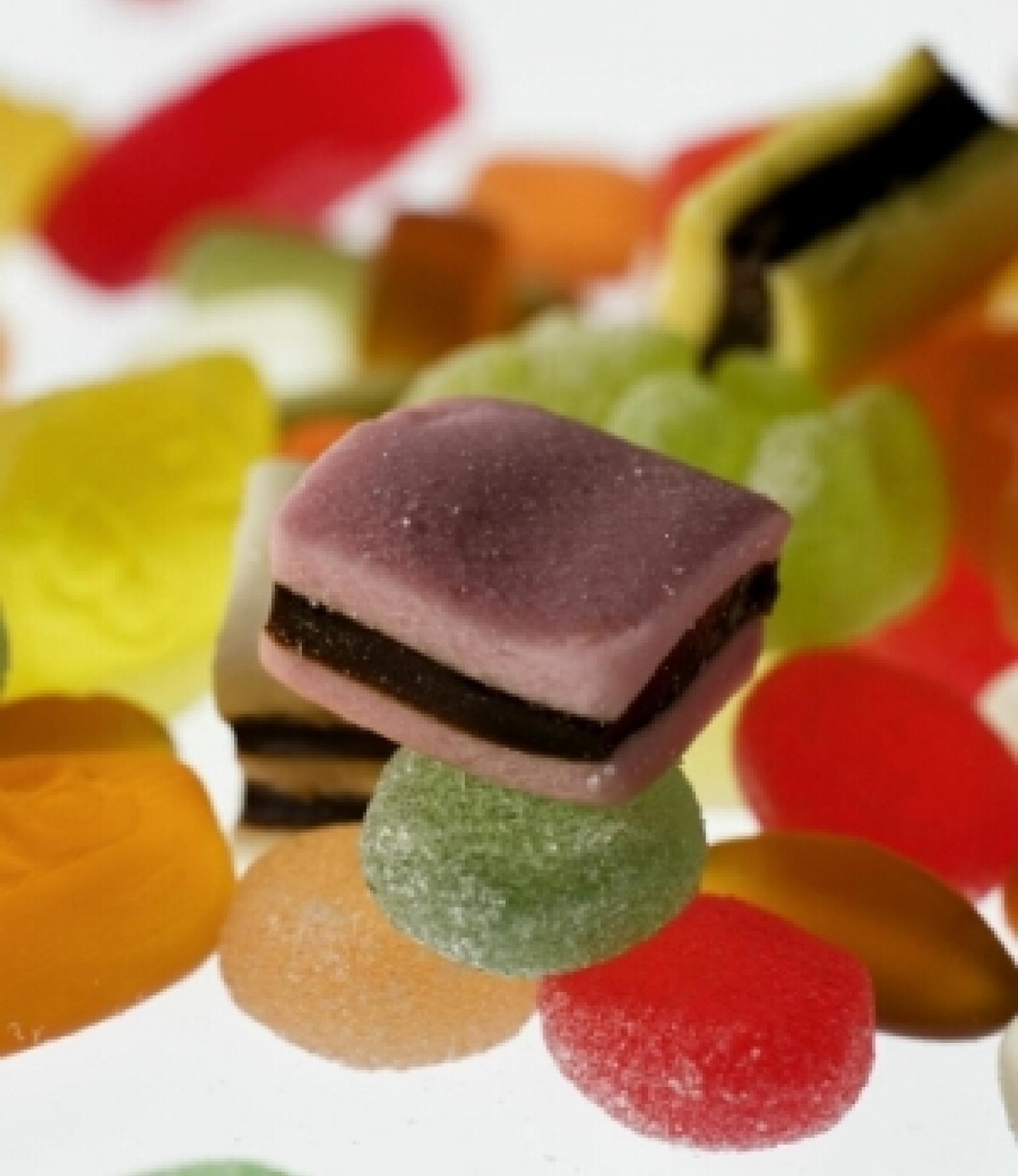 Nie Wieder Sussigkeiten Das War Einmal Diabetesde Deutsche