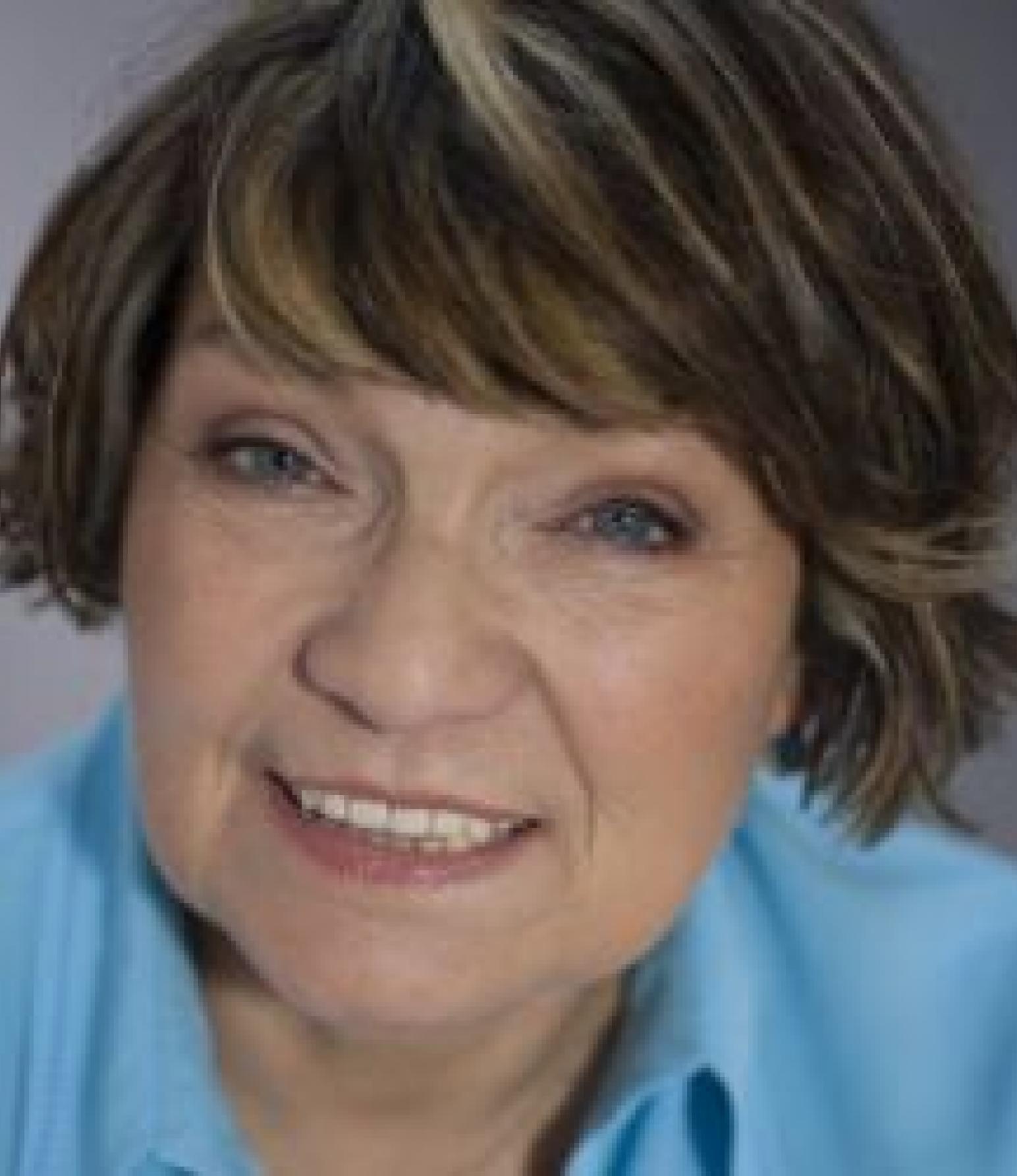 Michaela Berger, Diabetesberaterin DDG, kooptiertes Vorstandsmitglied