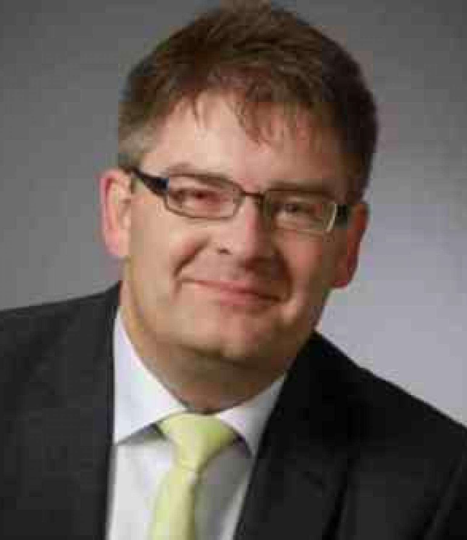 Rechtsanwalt Oliver Ebert, Stuttgart