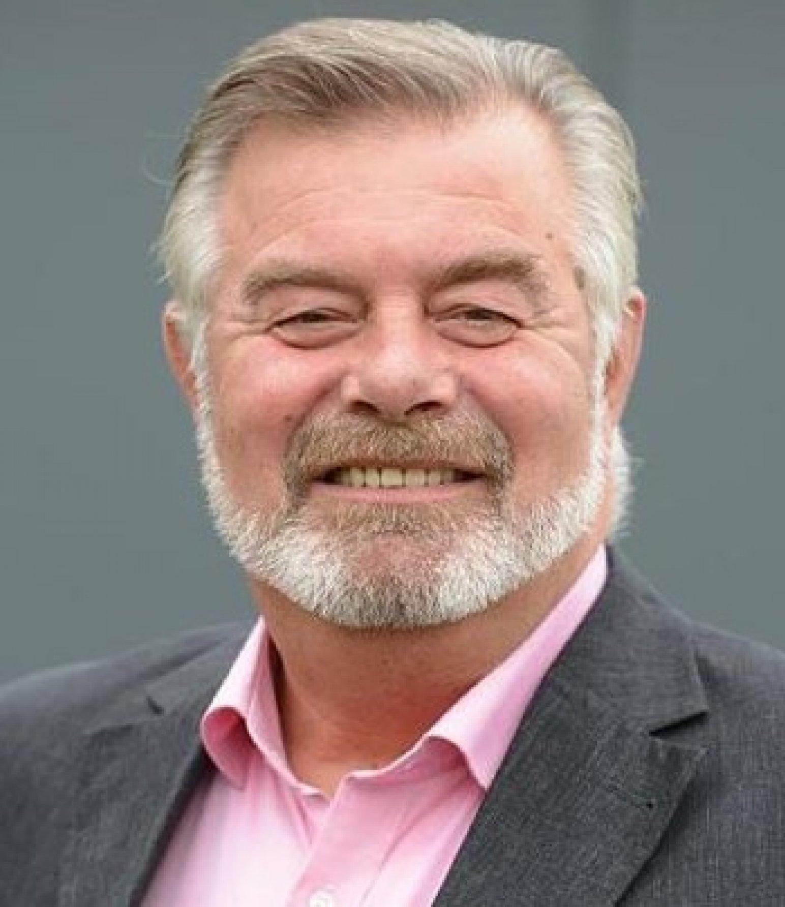Harry Wijnvoord