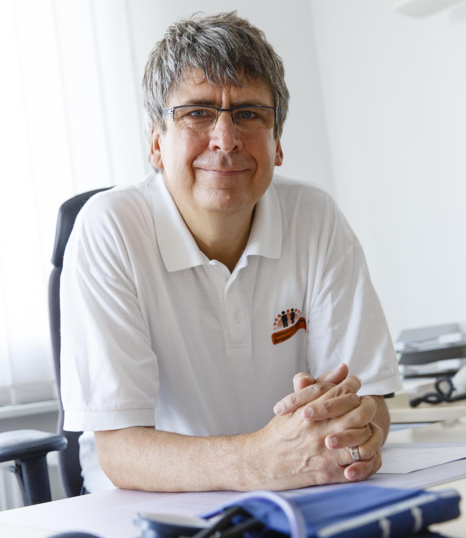 Dr kroeger