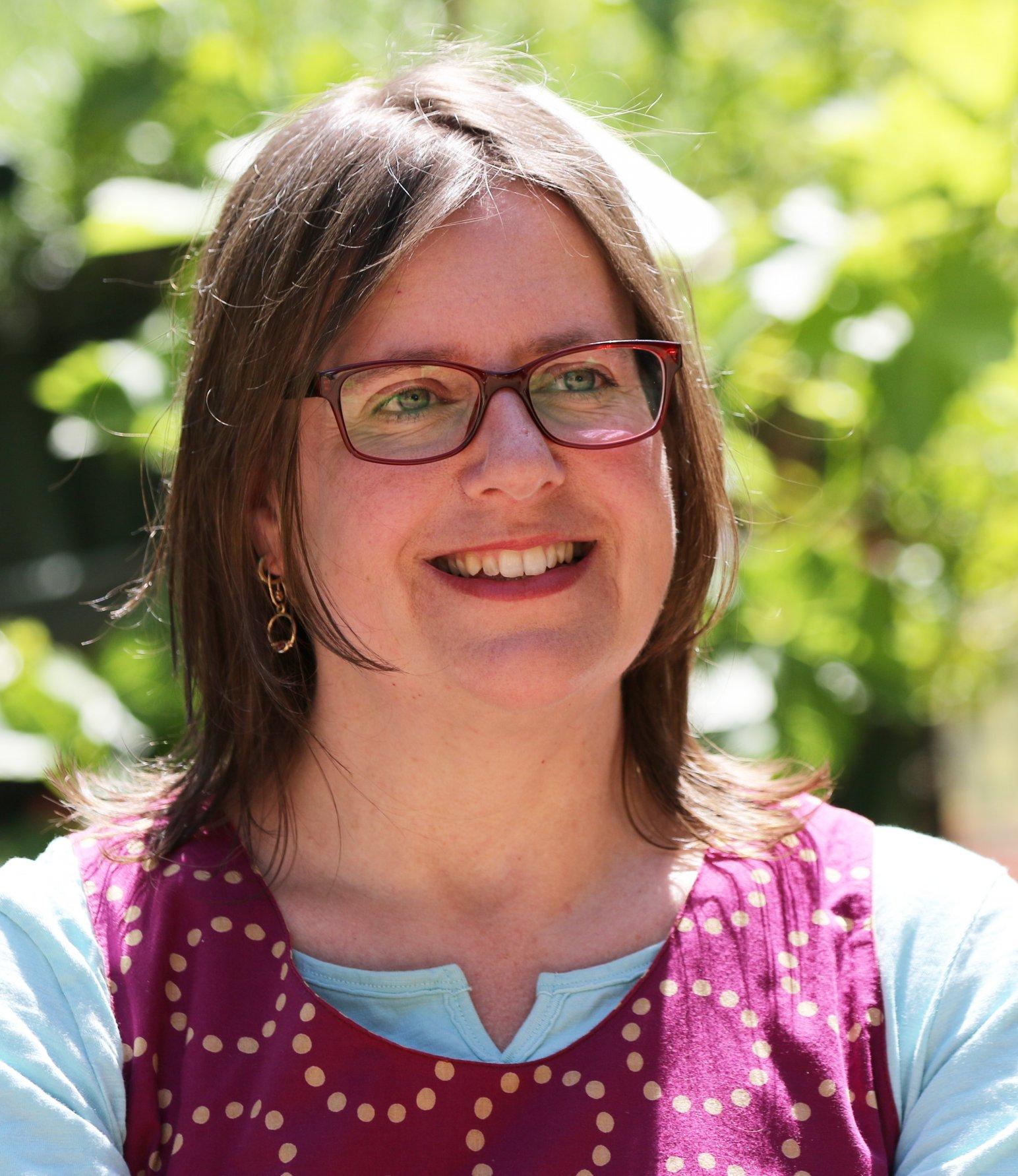 Bettina M. (49) – Typ 2-Bloggerin