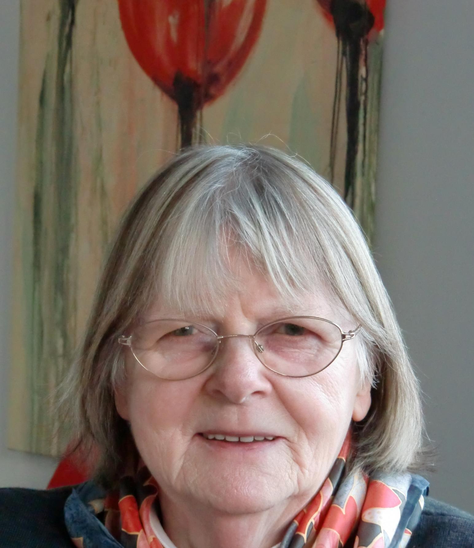Annelies R. Patientin
