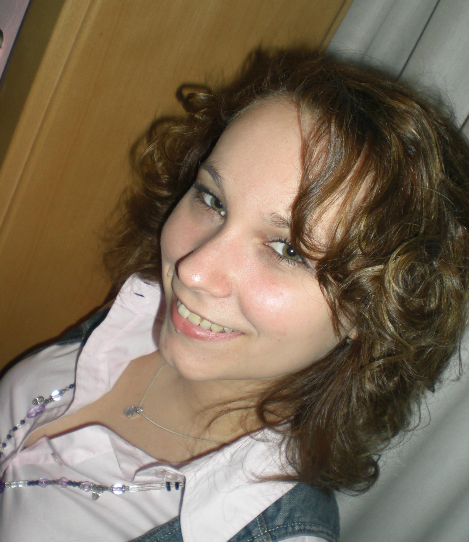 Christiane  (22) – auf der Suche nach Seelenverwandten