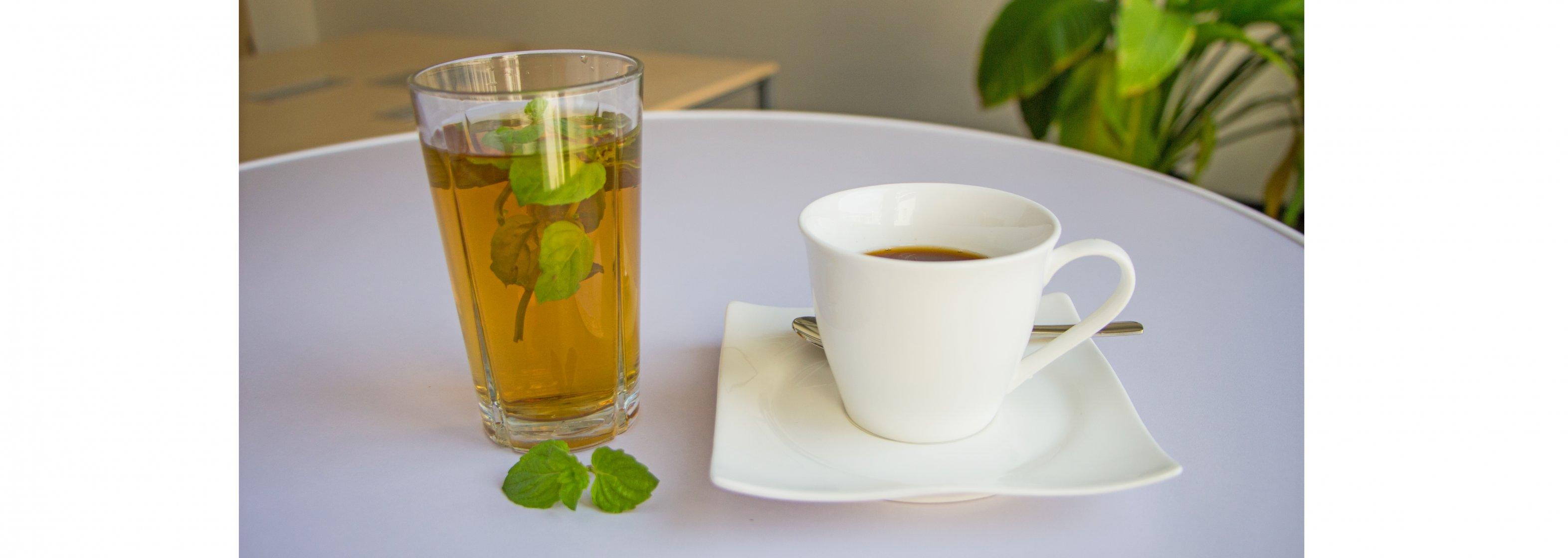 Kaffee, grüner und schwarzer Tee | diabetesDE - Deutsche Diabetes-Hilfe