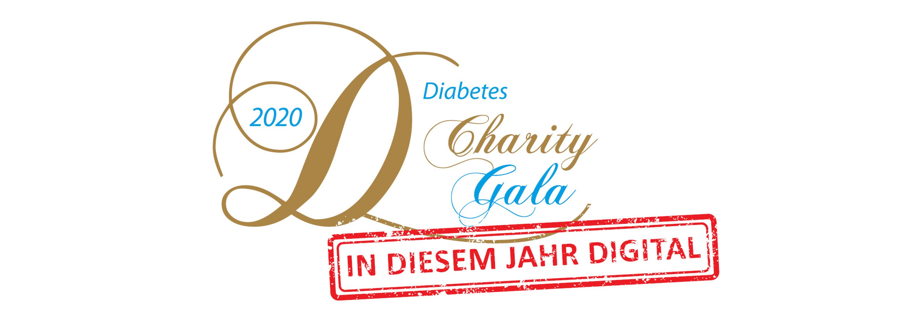 Logo Diabetes-Charity-Gala 2020 Hero-Bild