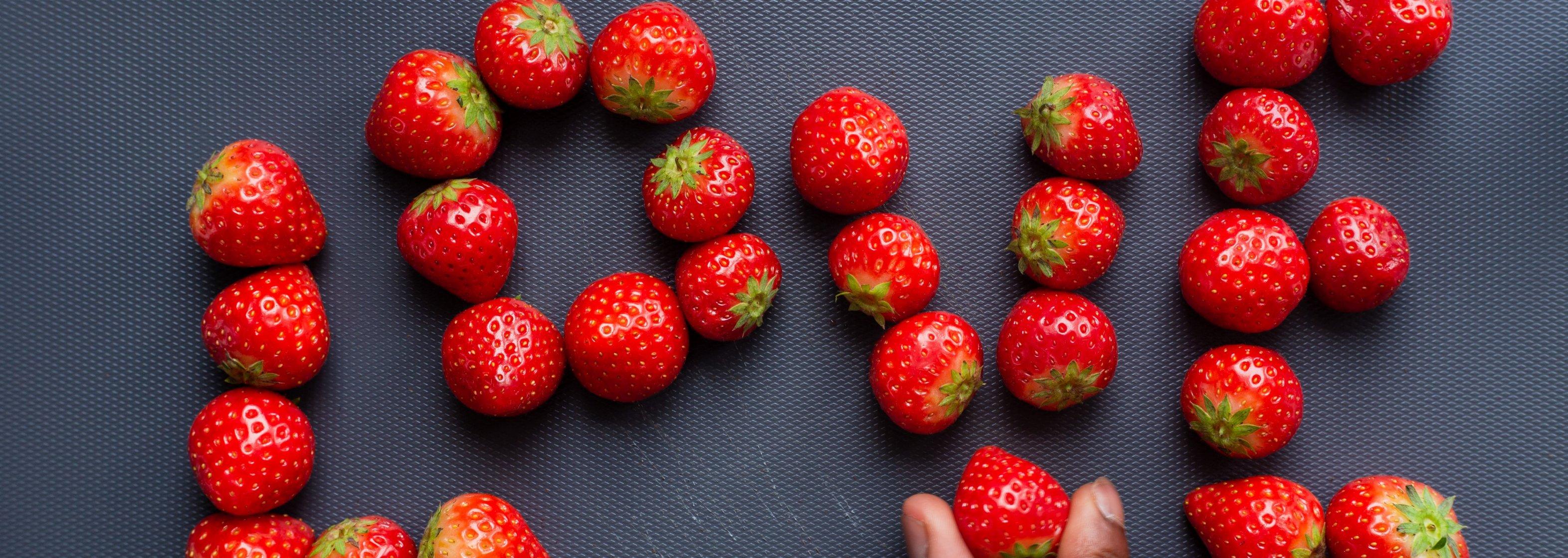 Erdbeeren Love