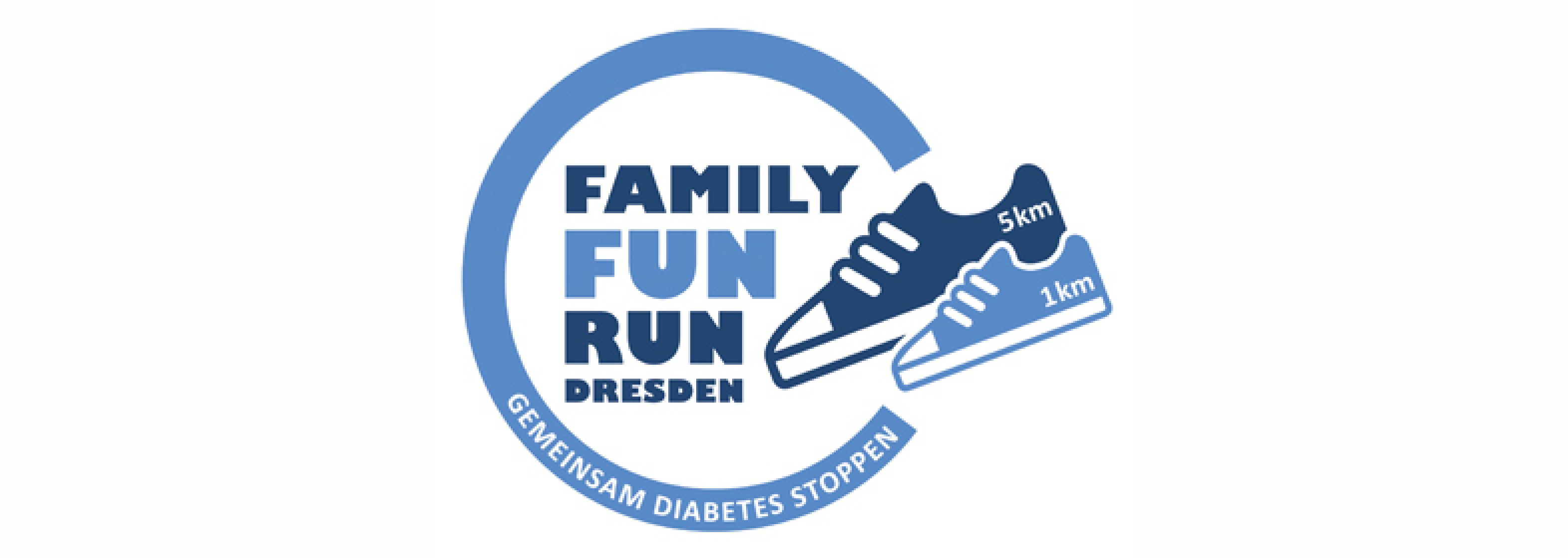 Logo Family Fun Run 2018 Hero-Bild