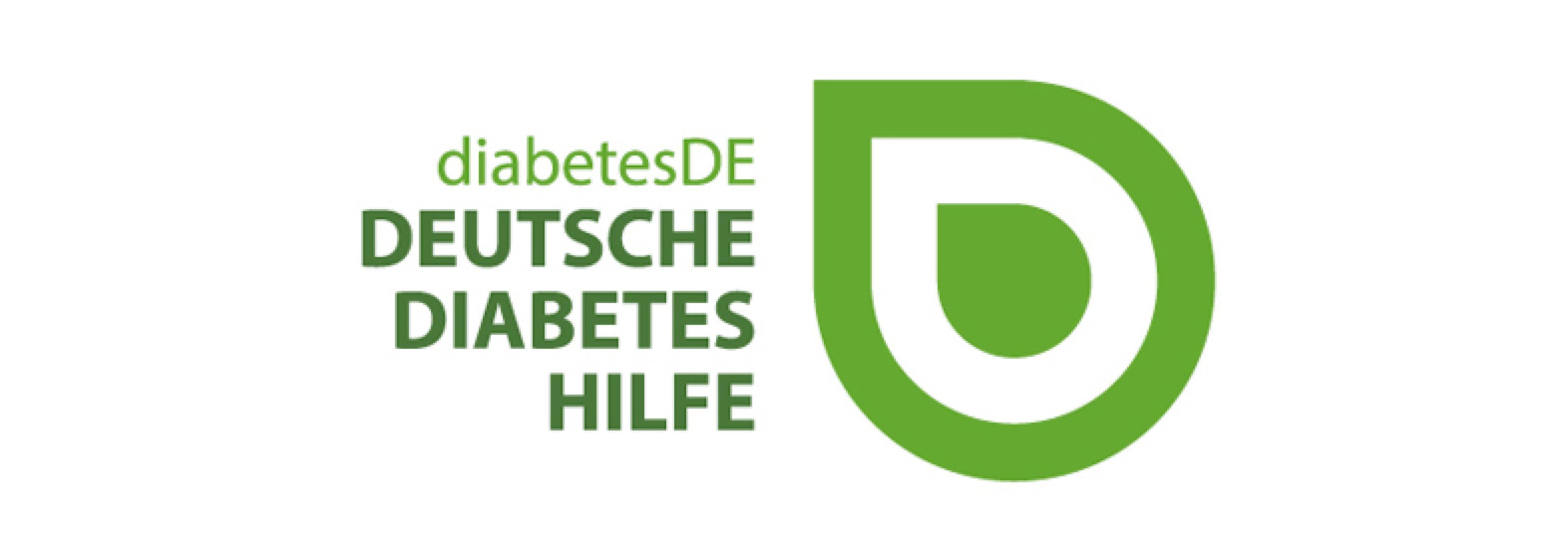Logo diabetesDE