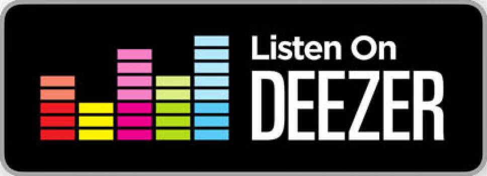 Listen to-Button Deezer